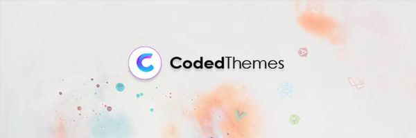 CodedThemes - Open-source Projects